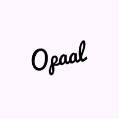 Opaal (oktober)