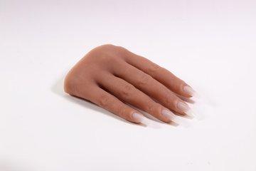 Half hand