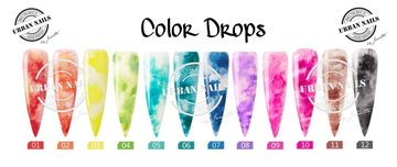 Color Drops