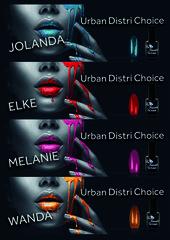 Urban Distri Choice