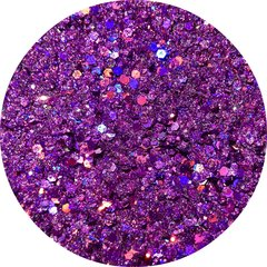 Glitter Line