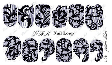 Loop slider