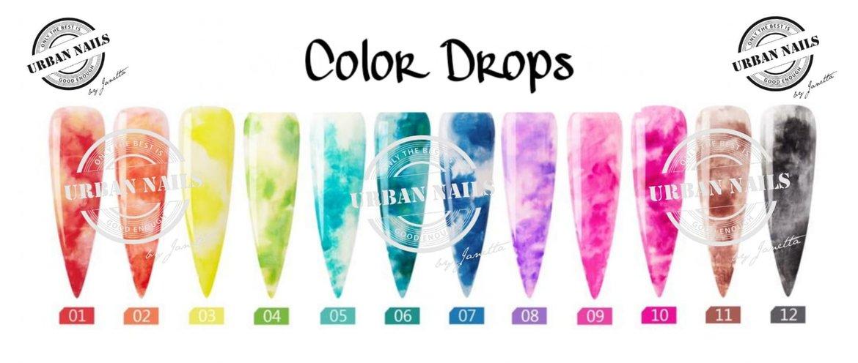 Color-Drops