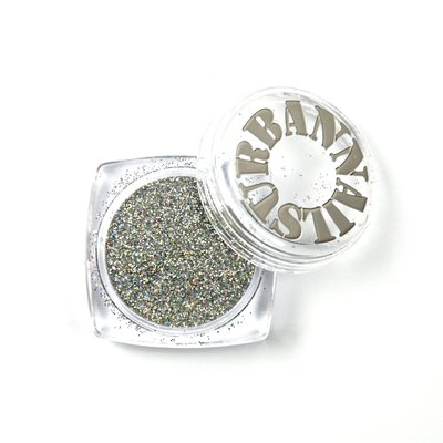 Kassa Koopje Zilver Glitters Fijn