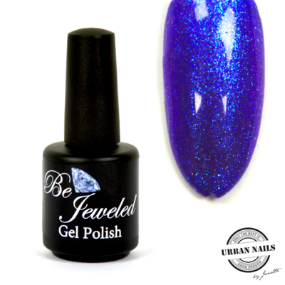 Be Jeweled Gel Polish 139