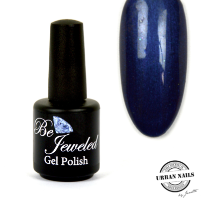 Be Jeweled Gel Polish 64