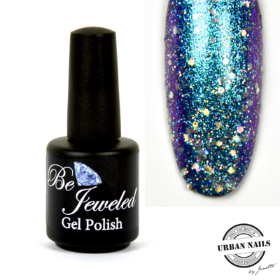 Be Jeweled Gel Polish 111