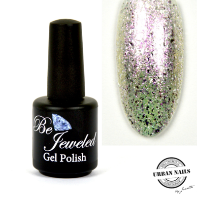Be Jeweled Gel Polish 112