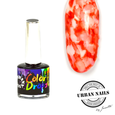 Color Drop 001