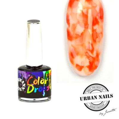 Color Drop 002