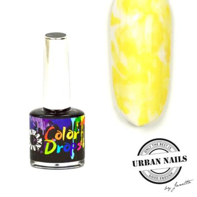 Color Drop 003