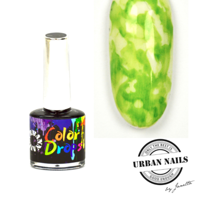 Color Drop 004