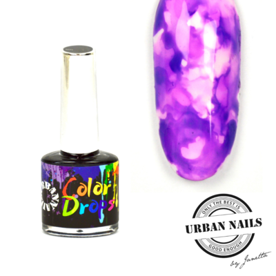 Color Drop 008