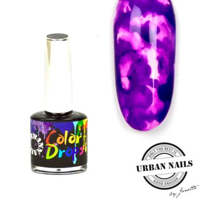 Color Drop 009