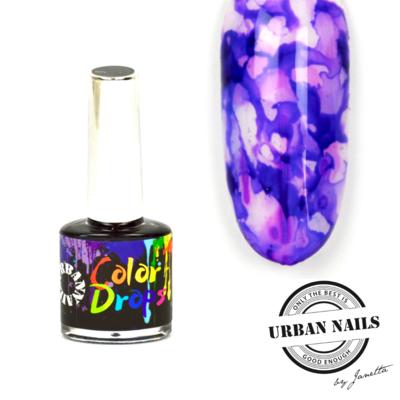 Color Drop 010