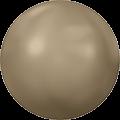 Swarovski Bronze Pearl