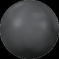 Swarovski Dark Grey Pearl