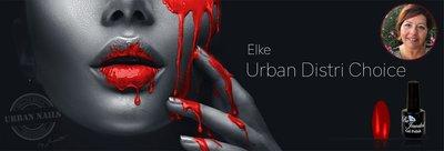 Urban Distri Choice Elke gelpolish