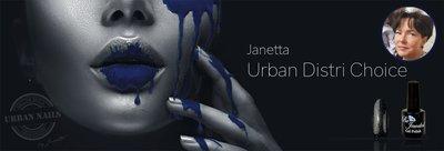 Urban Distri Choice Janetta gelpolish