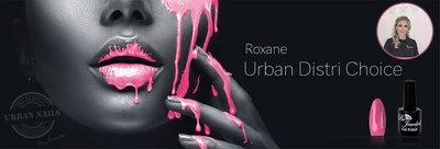 Urban Distri Choice Roxane gelpolish