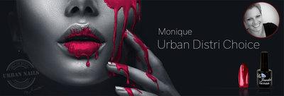 Urban Distri Choice Monique gelpolish