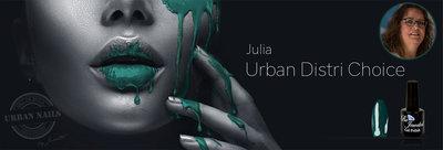 Urban Distri Choice Julia gelpolish