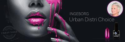 Urban Distri Choice Ingeborg gelpolish