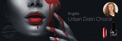 Urban Distri Choice Angela gelpolish