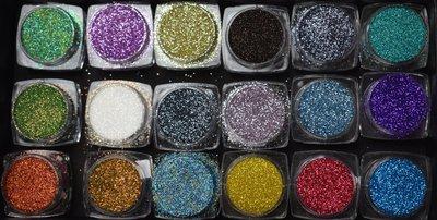 Glitter Deal Box Diamond Line (SET2)