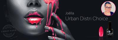 Urban Distri Choice Joëlla gelpolish