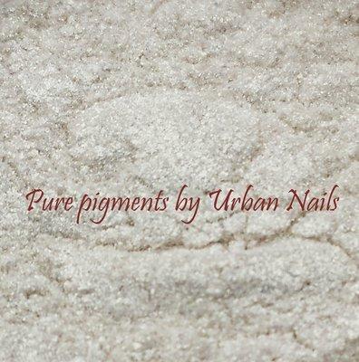 Pure Pigment by Urban Nails nr. 27 parelmoer goud