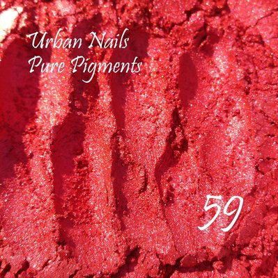 Pure Pigment by Urban Nails nr. 59