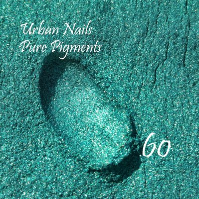Pure Pigment by Urban Nails nr. 60