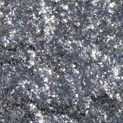 Shattered Glass 02 zilver