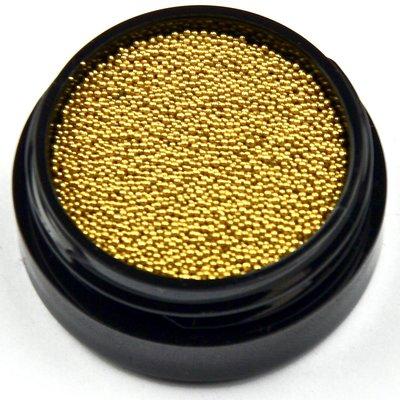 Caviar Beads 08 (geel)