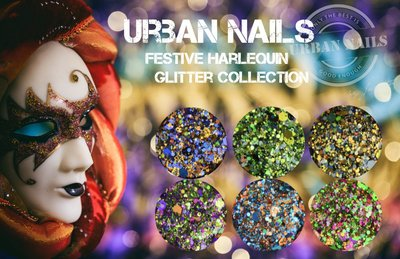 Festive Harlequin Collection