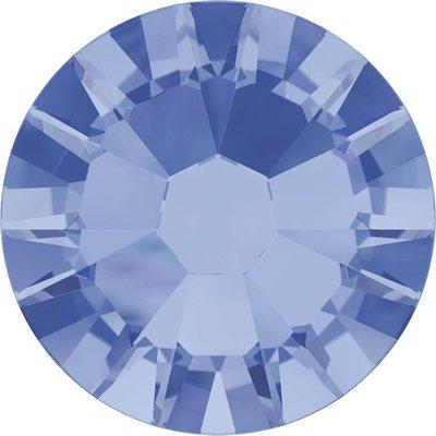 Swarovski Light Sapphire SS09