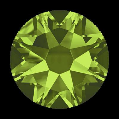 Swarovski Olivine SS05
