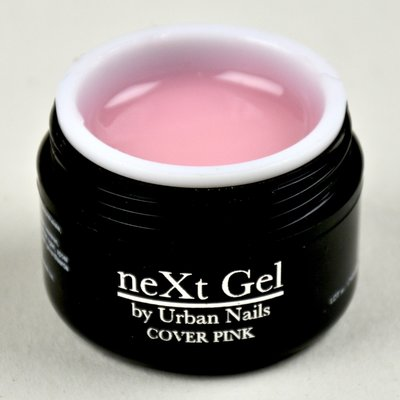 neXt Gel Cover Pink 15g