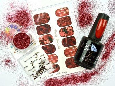 Urban Nails Valentijn pakket 3