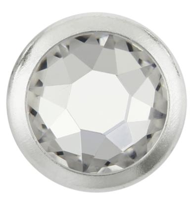 Swarovski Framed Flat Back Crystal SS16