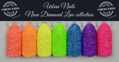 Neon Diamond Line Collection