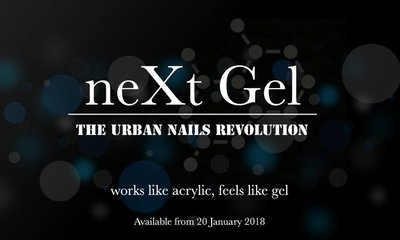 Next Gel Try Out 31 Mei 2018 18.30-21.30uur