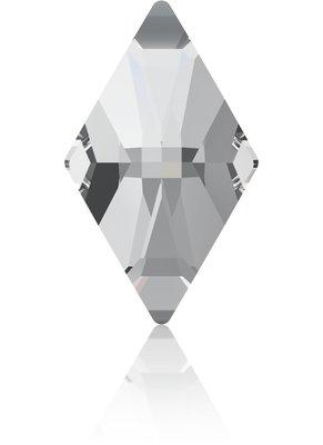Swarovski Rhombus Crystal