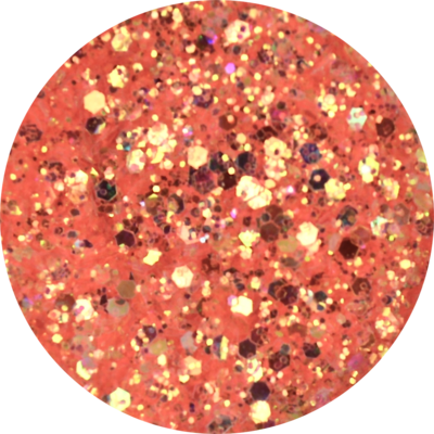 Coral Reef glitter 02