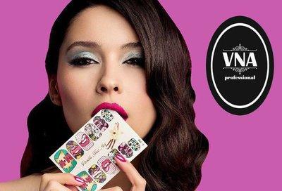 VNA Actie: 10 3D sliders voor 25,00 euro