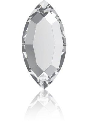 Swarovski Navette Crystal 4x2mm