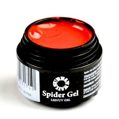 Urban Nails Spider gel Red