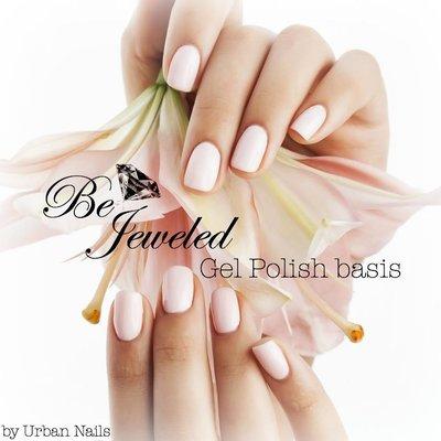Workshop: Be Jeweled Gel Polish basis vrijdag 7 december 10.00-12.00