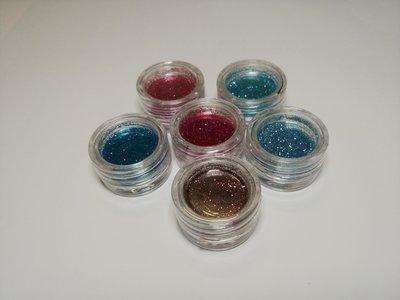 Glitter set 1